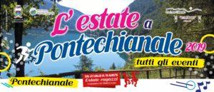 Testata locandina eventi 2019 Pontechianale
