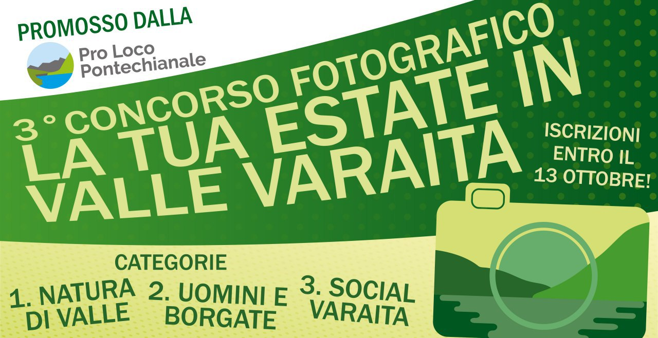 La tua estate in valle varaita 2019 - Copertina