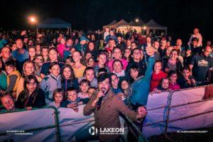 LakeOn 2019