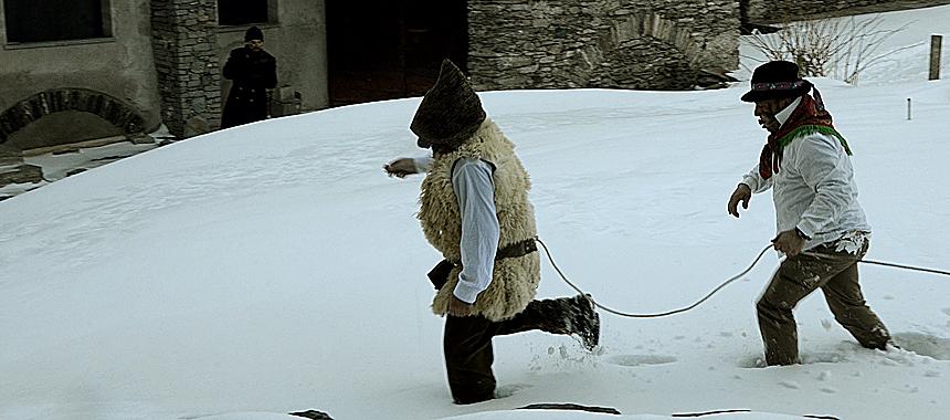 I Loup - Chianale