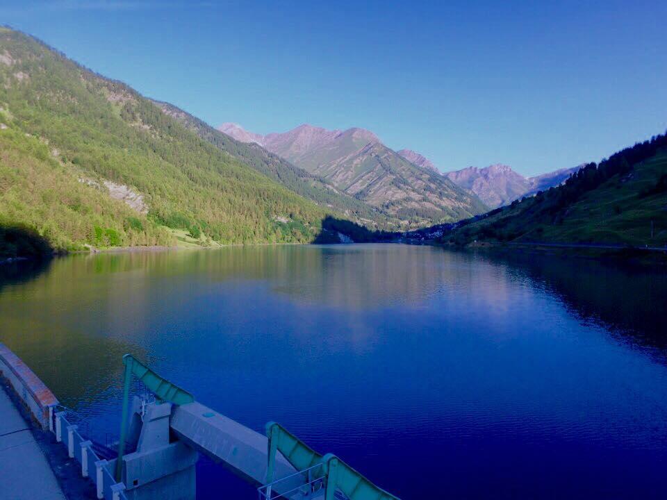 Lago Pontechianale